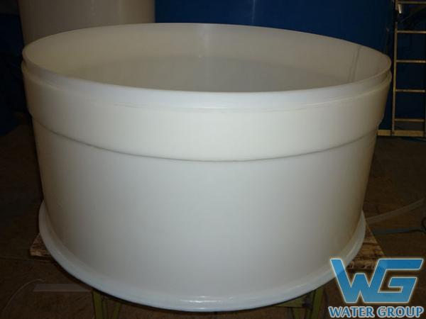 Пластиковая емкость для засолки продуктов
